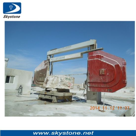 Inquiry for Granite Diamond Wire Saw Block Dressing Wire pictures & photos