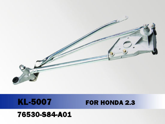 Wiper Transmission Linkage for Honda Civic 2.3, 76530-S84-A01, Competitive Price pictures & photos