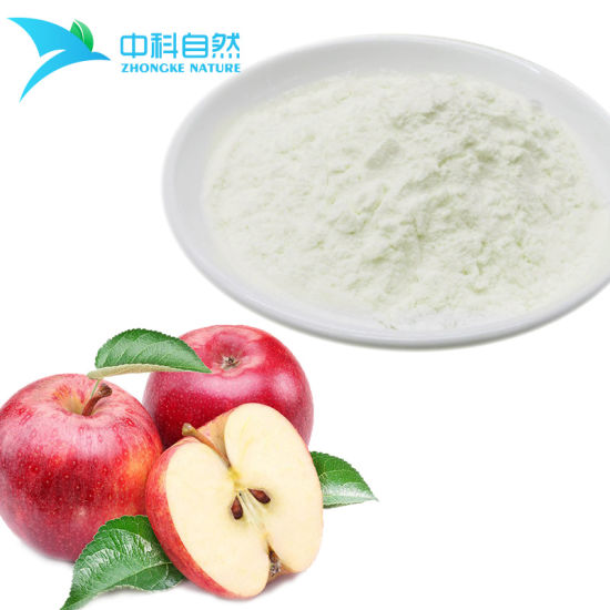 Apple Powder Extract From Fresh Fruit