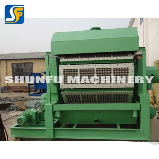 Egg Tray Making Machine Small/ Egg Trays 30 Chicken Eggs/ Egg Tray Paper Pulp