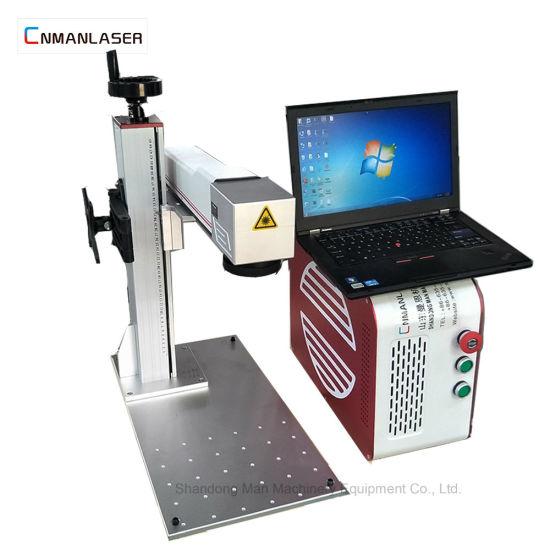 Fiber Laser Marking Machine Fiber Laser Engraver 30W 175/×175mm