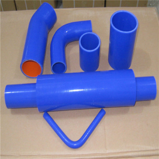 Blue 135 degree Elbow 1 inch 25mm  Silicone Coupler Hose Tubro Intercooler Pipe