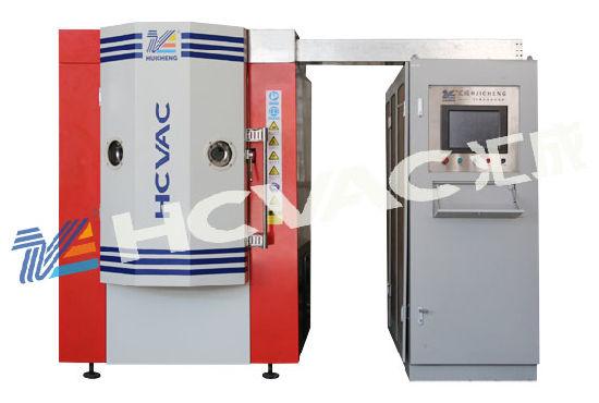 Hcvac Stainless Steel Tableware PVD Plating Machine, Vacuum Coating Plant