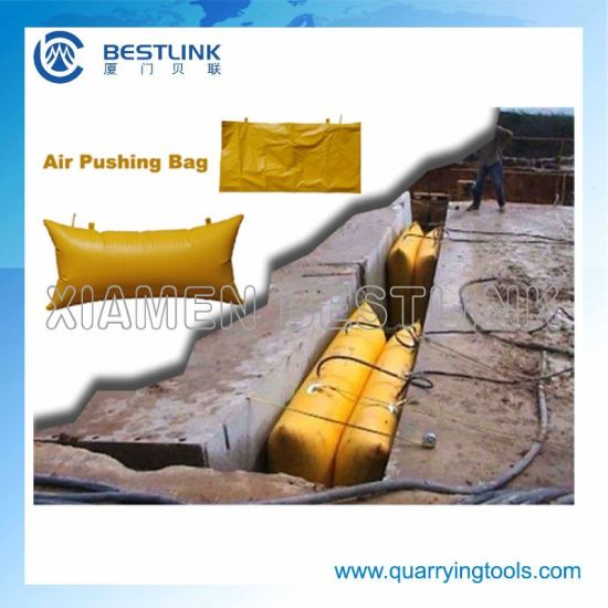 Hot Sale Air Bag for Marble Block Cutting pictures & photos