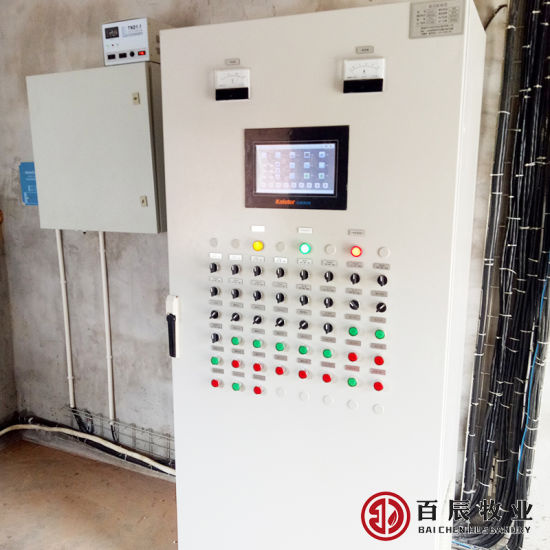 Poultry House Electric Control Box