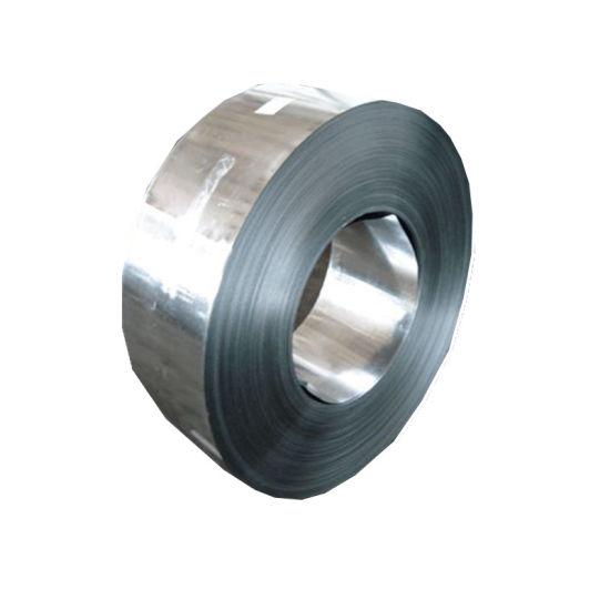 Hot Dipped Dx51d Z120 Z275 Galvanized Steel Tape