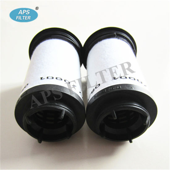 Replacement Oil Cartridge Filter 7314680000 for Vacuum Pump Parts pictures & photos