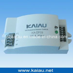 5.8GHz Microwave Motion Sensor Switch (KA-DP09)