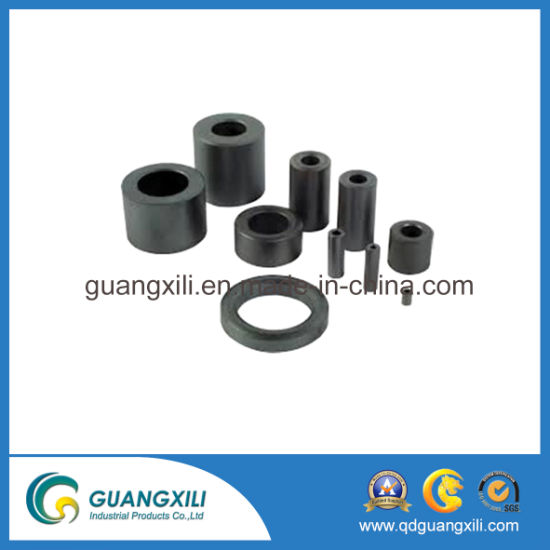 Epoxy Coated Bonded Permanent NdFeB Neodymium Magnet pictures & photos