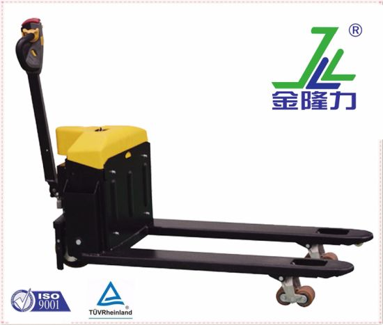 1.5ton Cold Storage Use Samll Electric Carrier  sc 1 st  Linyi Jinying Mining Equipment Co. Ltd. & China 1.5ton Cold Storage Use Samll Electric Carrier - China Pallet ...