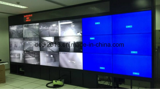 China 49′′ 1080P 3X3 LCD Panel Replacement LCD Video Wall