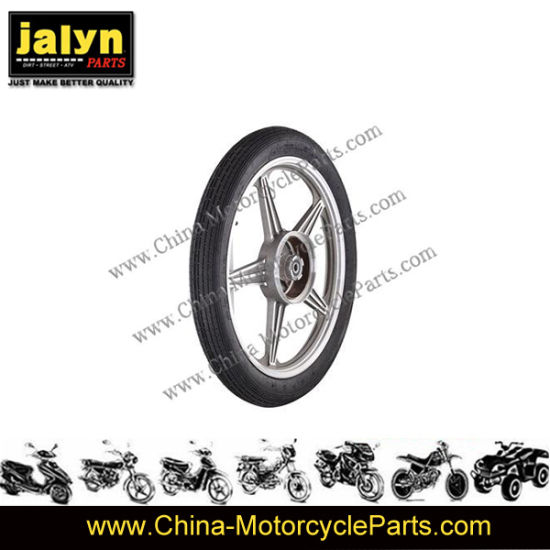 Jalyn Motorcycle Parts Motorcycle Front Wheel for Wuyang-150