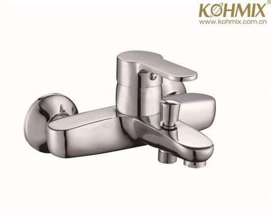 New Stylish Hot Sale 40mm Shower Mixer (KM2005)