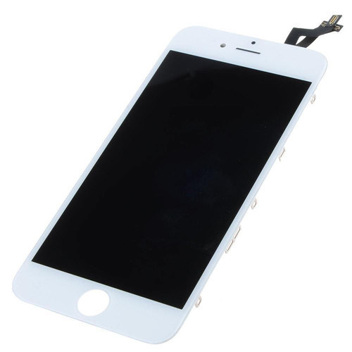 "White LCD Screen Digitizer Touch Display Assembly for iPhone 6splus 5.5"" pictures & photos"