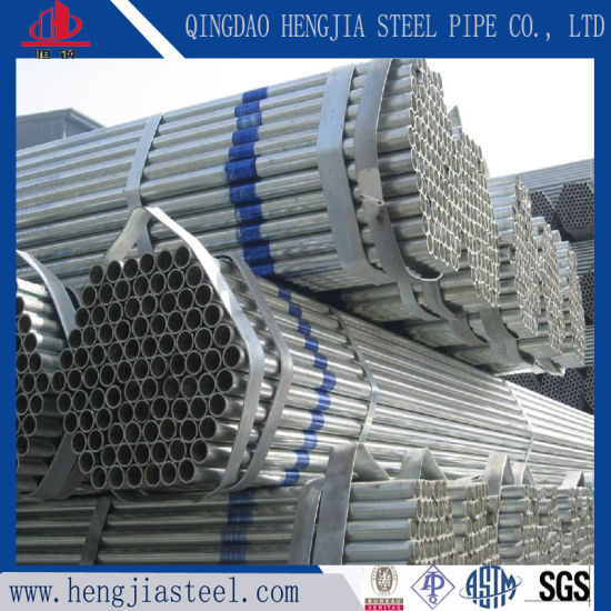 Q235 4 Inch Diameter Pre-Galvanized Steel Pipe & China Q235 4 Inch Diameter Pre-Galvanized Steel Pipe - China Steel ...