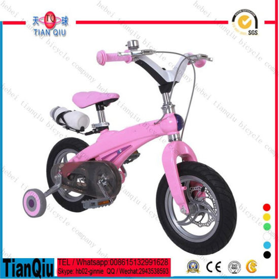 New 2016 Baby Items Wholesale Aluminum Alloy Kids Bikes Children Bicycle on Sale pictures & photos