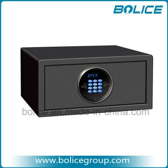 Modern Design Digital Lock Laptop Hotel Safe Box