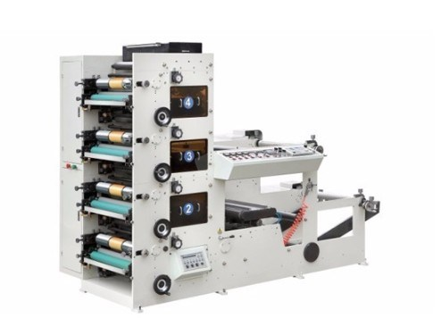 Paper Cup Flexo Printing Machine Price in India