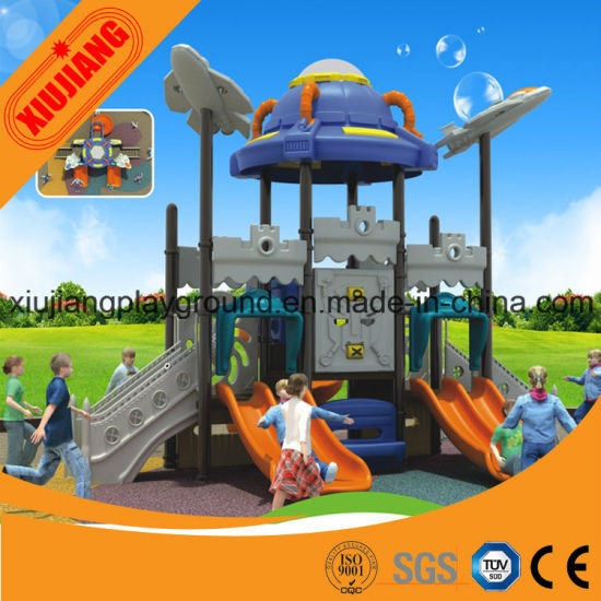 2016 Handstand Dream Cloud House Outdoor Playground Equipment pictures & photos