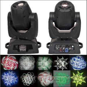 Sharpy High Brightness 90W Gobo LED Moving Head Beam Light for Sale