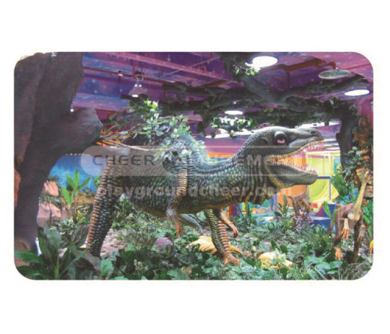 Cheer Amusement Dinosaur Theming and Decoration (CH-RF150079) pictures & photos