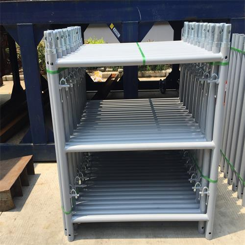 4′x4′ Shoring Frame with Different Locks as Customers Like pictures & photos