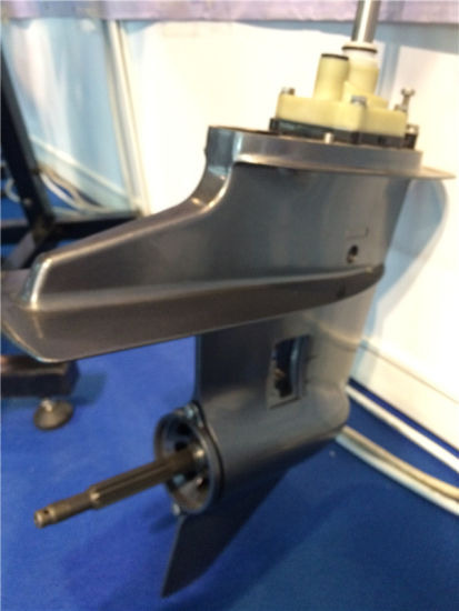 Earrow Outboard Motors Manufacturer 25HP with CE/SGS for Wholesale pictures & photos
