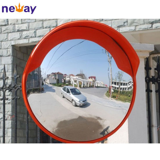 Custom Unbreakable Concave Convex Mirror pictures & photos