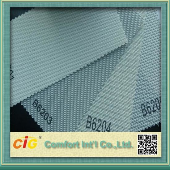 Sunshade Roller Blind Fabric for Windows pictures & photos