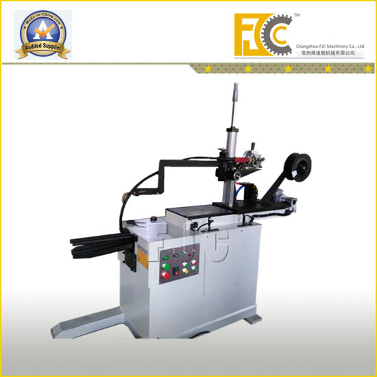 Mz-500 Wheel Rim Flat Sheet Seam Automatic Submerged Arc Welding Machine pictures & photos