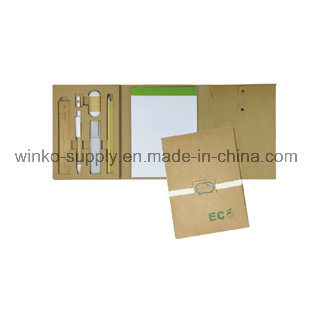Wholesale Eco Friendly School Supplies Stationery Set with Customized Logo