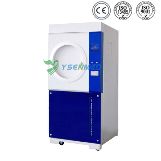 China Hospital Medical Low-Temperature Hydrogen Peroxide Plasma Air