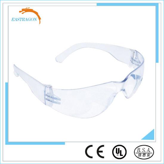 15e6a15a454 China Custom Logo Cheap Safety Glasses Wholesale - China Cheap ...