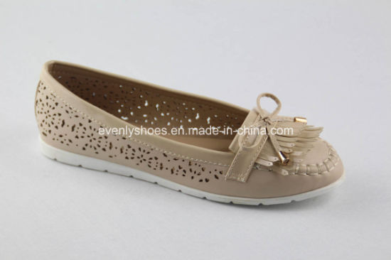 New Fashion Women Ballet Shoes for Summer pictures & photos