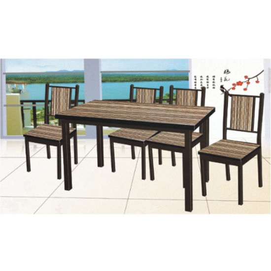 China Used Dining Room Furniture Metal, Used Dining Room Table Sets