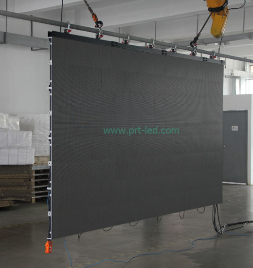 High Definition LED SMD Outdoor Module 250*250mm (P3.91, P4.81, P6.25) pictures & photos