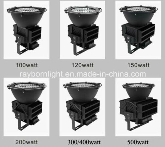 Exhibition IP66 Waterproof 200 Watt Gymnasium LED High Bay Lamp