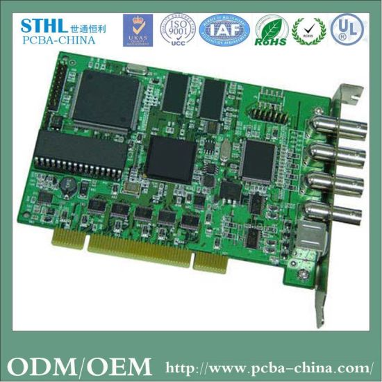 Multi Jamma Board Multi Jamma Board for Acer Motherboard Price pictures & photos