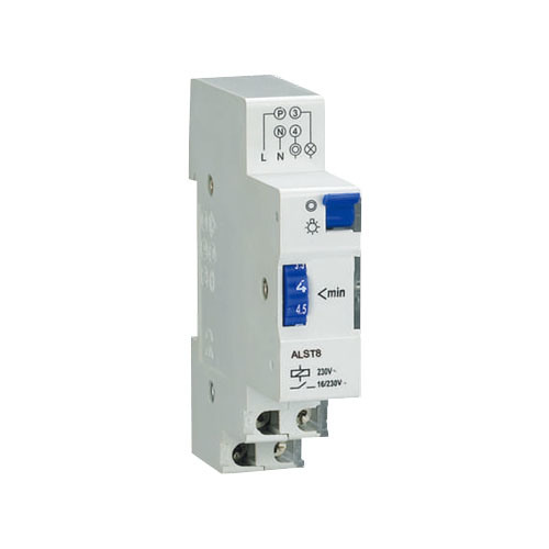 Alst8 Timer/Electromechanical Time Delay Switch Lighting Lamp Control