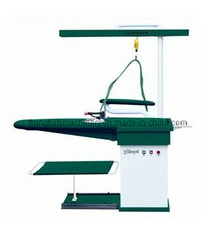 Commercial Multi-Function Ironing Table (DNG-6) pictures & photos