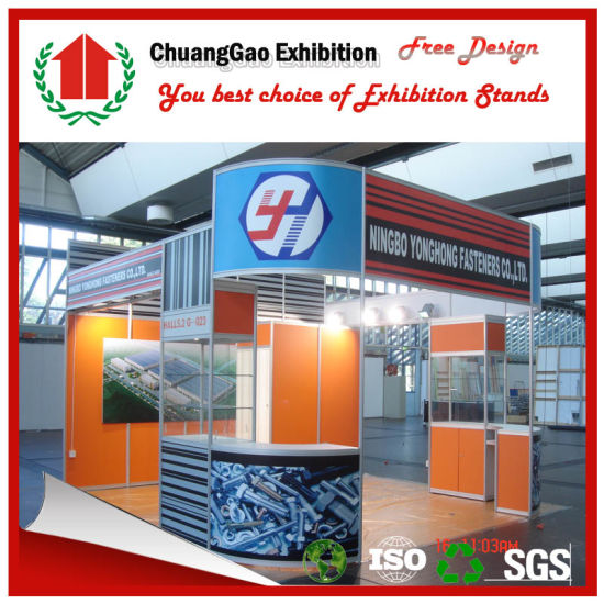Exhibition Booth Hs Code : China maxima system aluminium exhibition booth