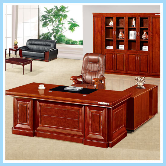 China Made To Order Executive Contemporary Desk Office Conference - Executive office conference table