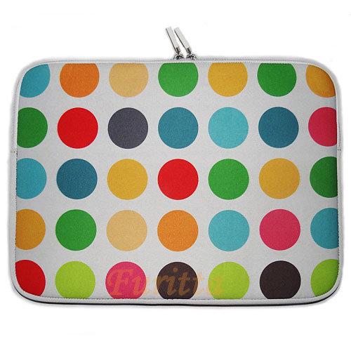 Full Printing Neoprene Handbags Laptop Sleeve Case Bag (FRT1-133)