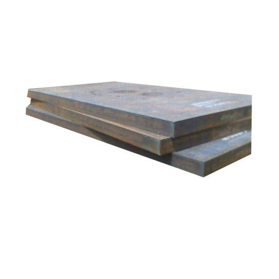 Lr Hot Rolled Ah36 Shipbuilding Marine Steel Plate
