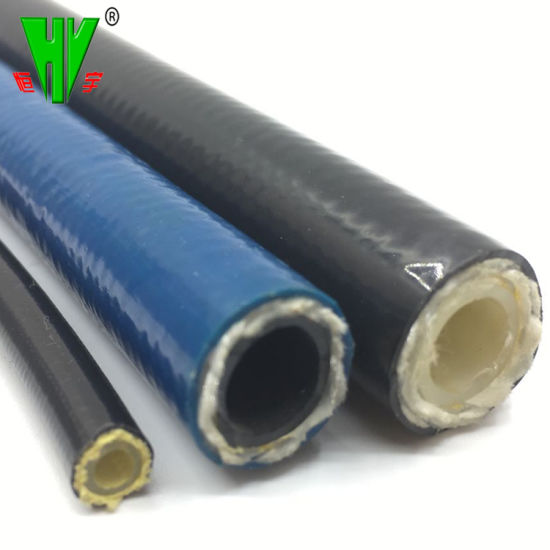 1 Inch Size Available High Pressure Thermoplastic Hose SAE 100r7 Hydraulic Hose
