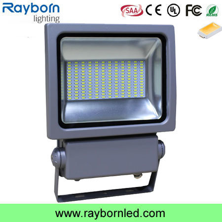 Outdoor LED Spot Light 100W Modular LED Flood Lights with Lens pictures & photos