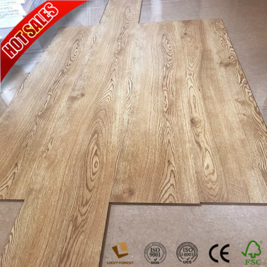 China High Quality Cheap Price 12mm Laminate Flooring Display Rack