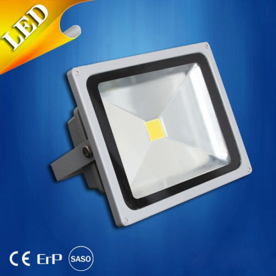 50W High Power IP65 Outdoor LED Floodlight