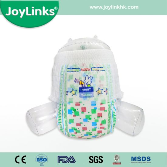 Economical Disposable Baby Diaper Pants with Premium Quality
