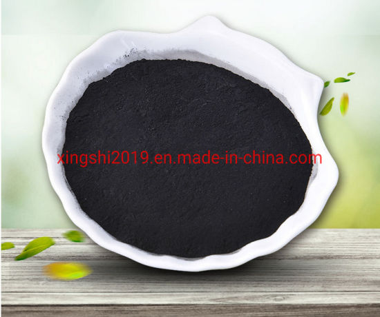 Wood Based Activated Carbon for Waste Oil Recycling